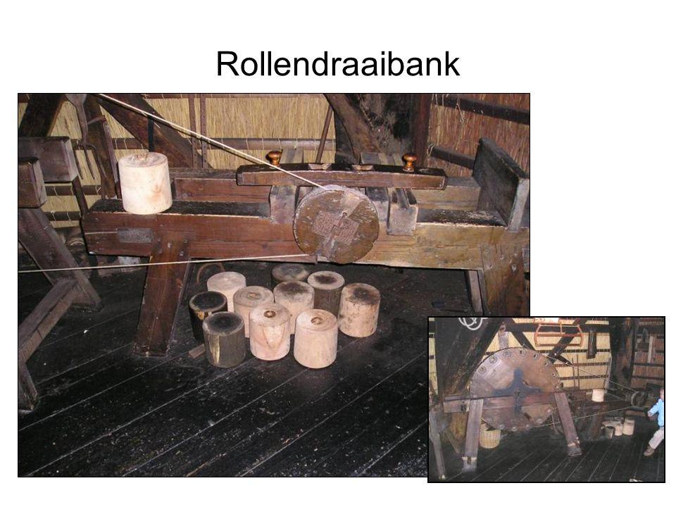 Rollendraaibank