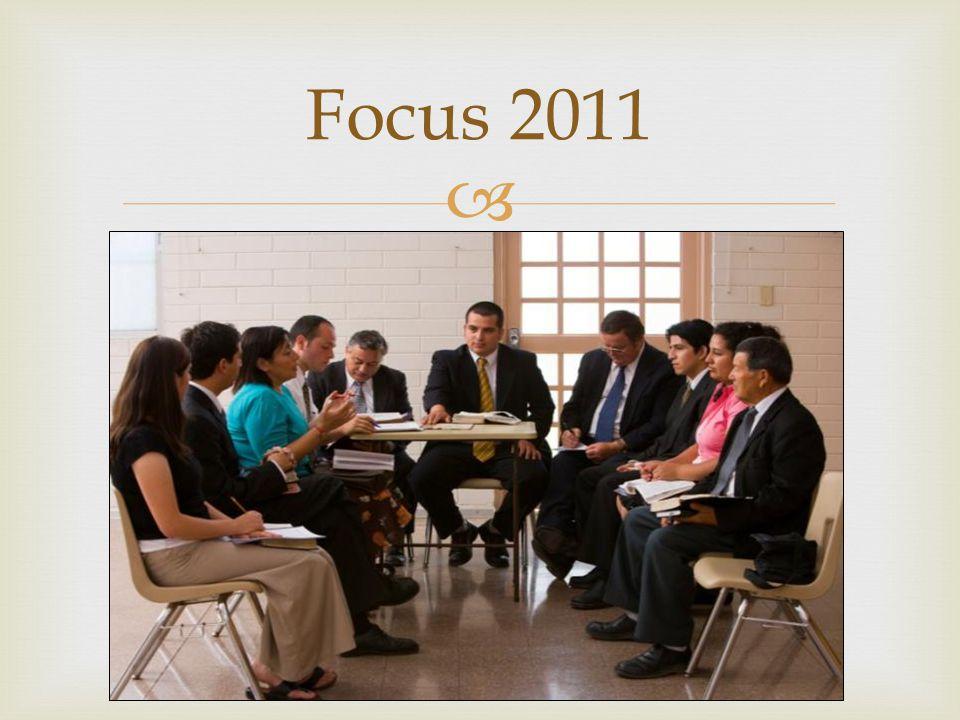  Focus 2011