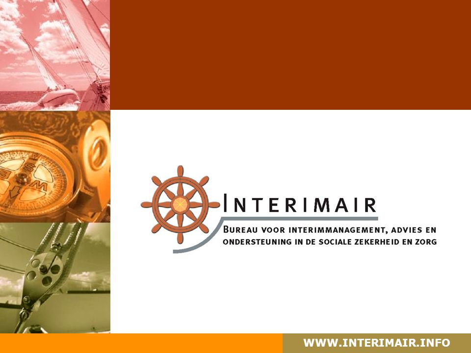 WWW.INTERIMAIR.INFO REFERENTIES (3): Afdelingsmanager a.i.