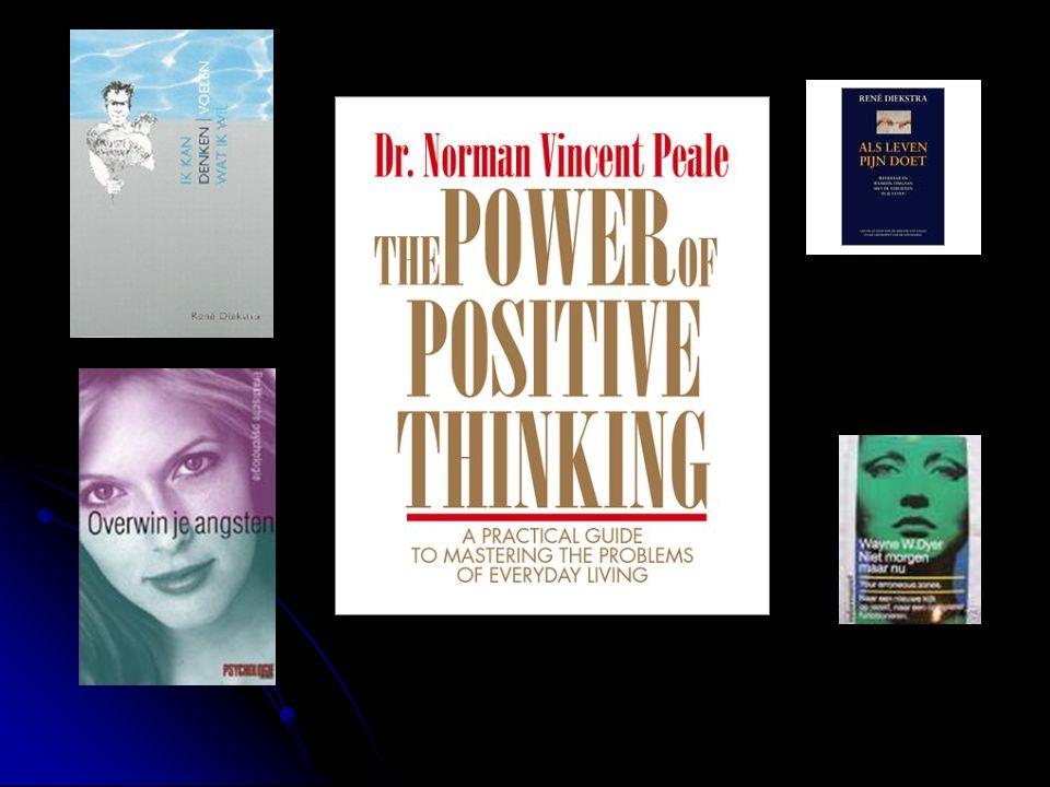 Geluk is de culturele norm Aversieve gedachten of emoties: - horen niet bij geluk - zijn niet normaal -zijn bedreigend en onverdraaglijk -dienen te worden bestreden/ begrepen/vermeden/verborgen/ behandeld behandeld