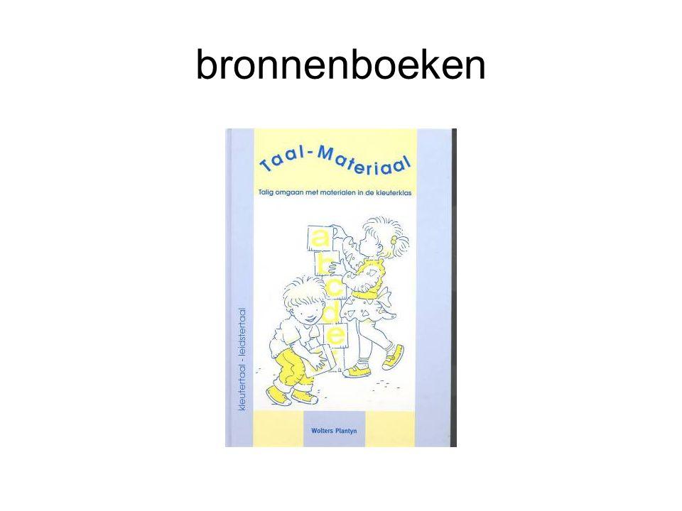bronnenboeken