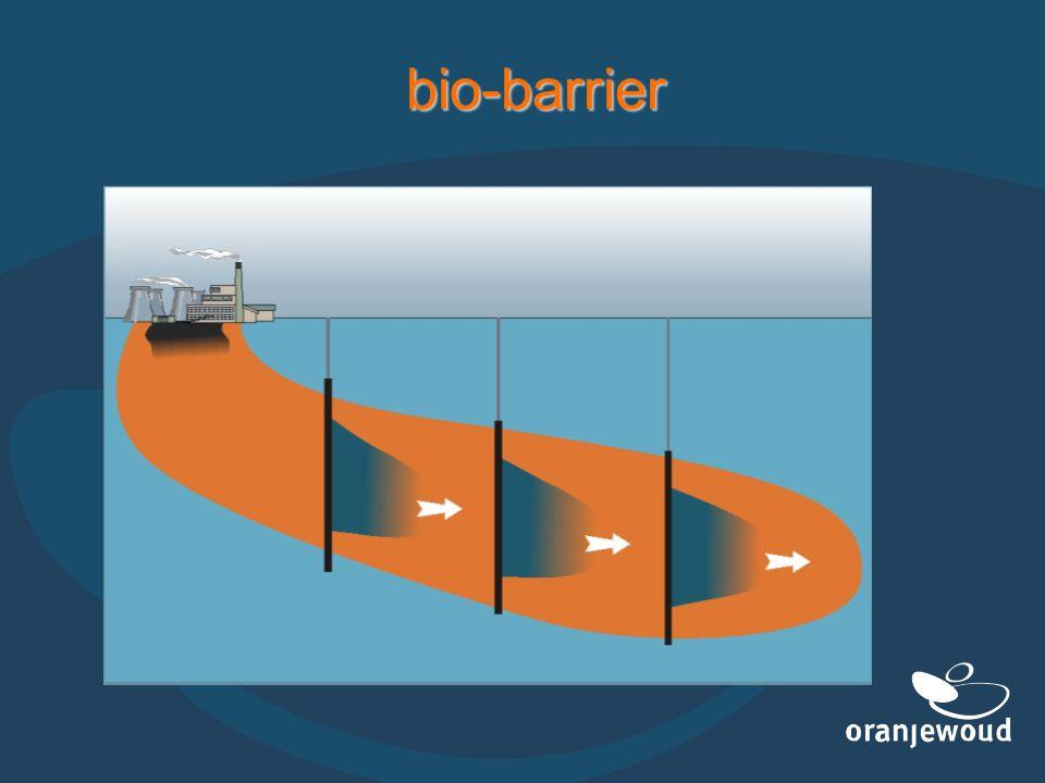 bio-barrier