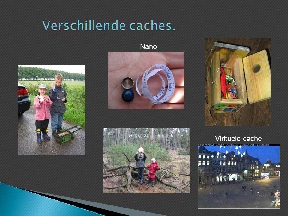 Nano Virituele cache