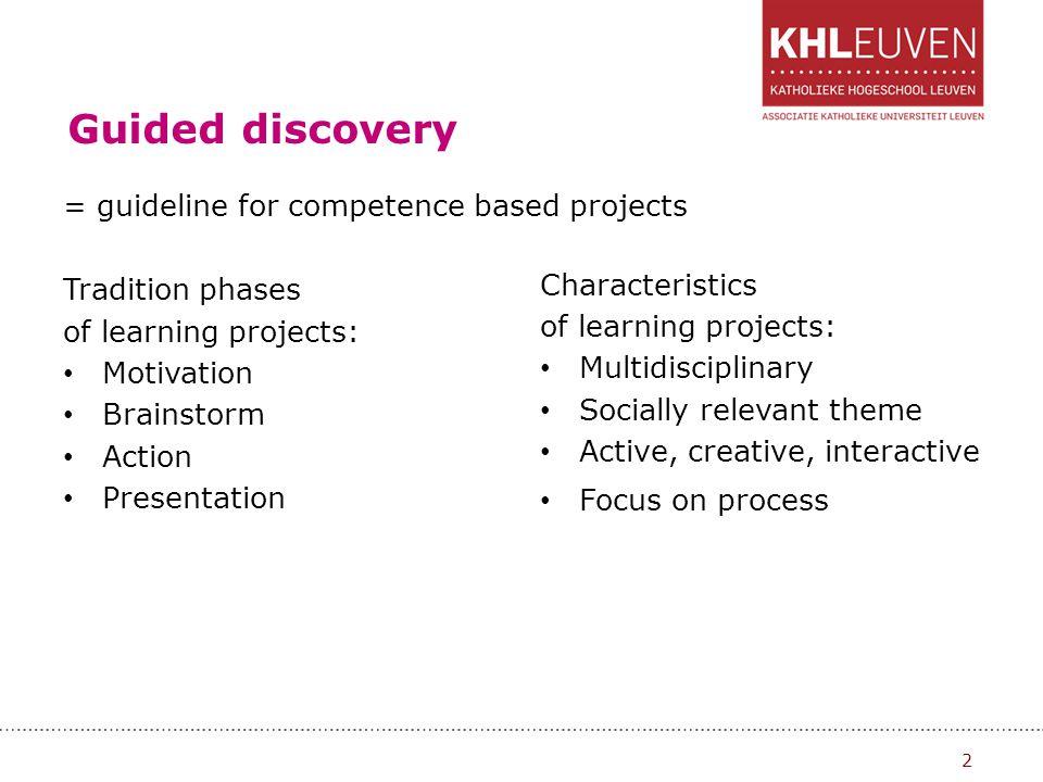 Transversal key Competences: ENTERPRENEURSHIP The propensity to bring innovation.