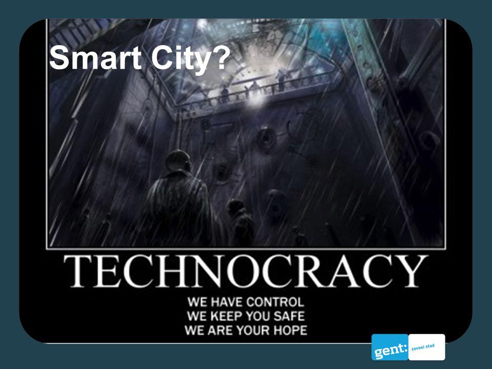Smart City?