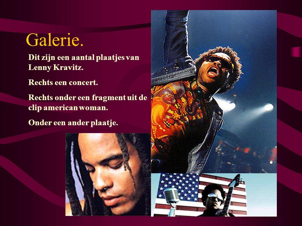Biografie. Lenny Kravitz is geboren in 1965 te New York. Hij is beroemd geworden door het naspelen van artiesten uit de 60er jaren zoals Jimi Hendrix