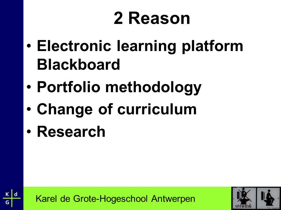 Karel de Grote-Hogeschool Antwerpen 3 Intercultural Communication 1.Why ICC.