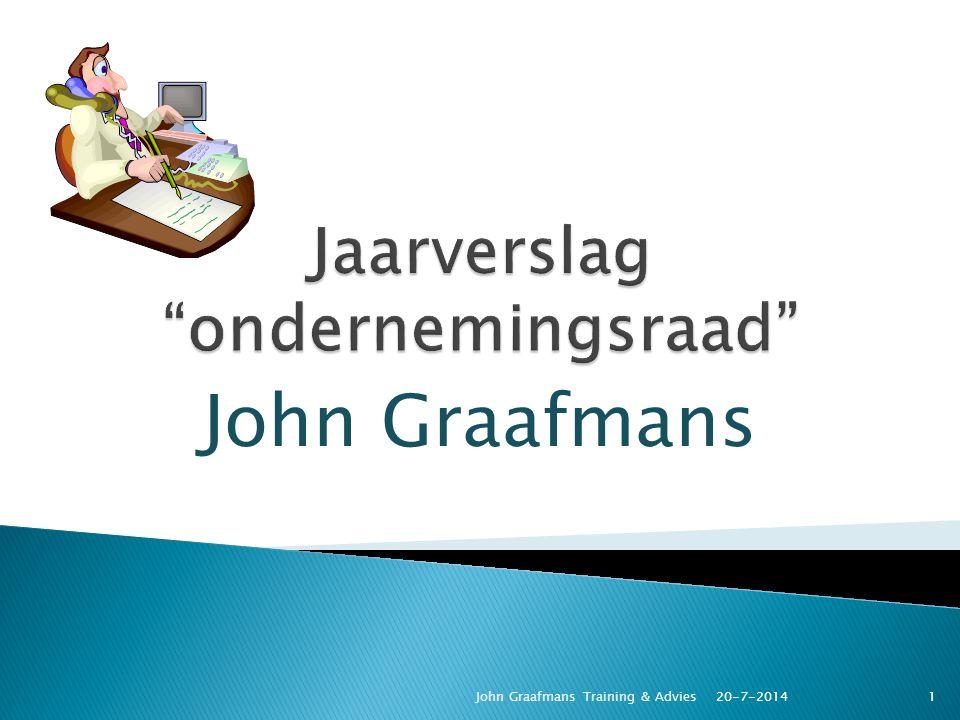 John Graafmans 20-7-20141John Graafmans Training & Advies