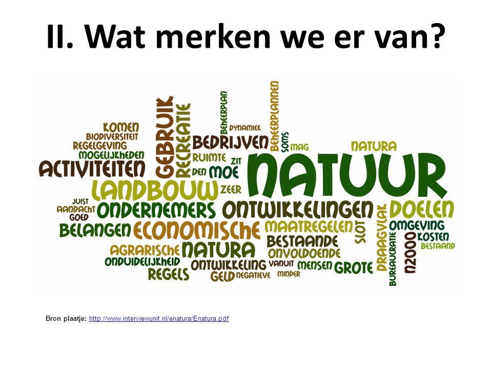 Natuurherstelmaatregelen 7.Vergroten oppervlak habitattypen op particulier terrein 8.
