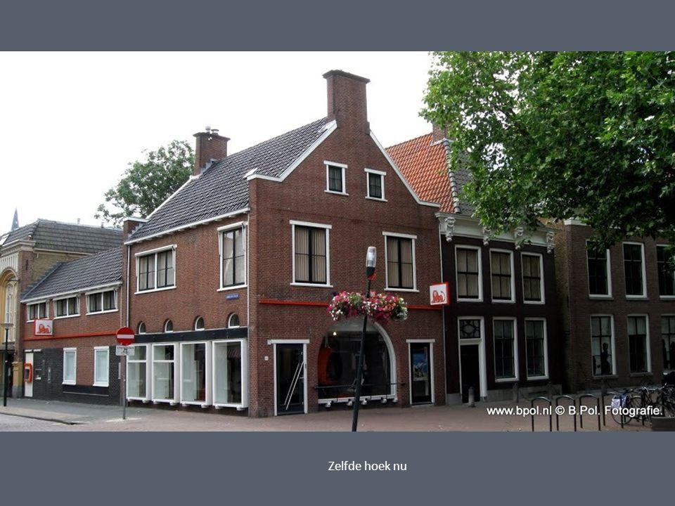 Kleine Voorstraat 1970