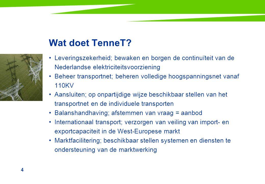 4 Wat doet TenneT.