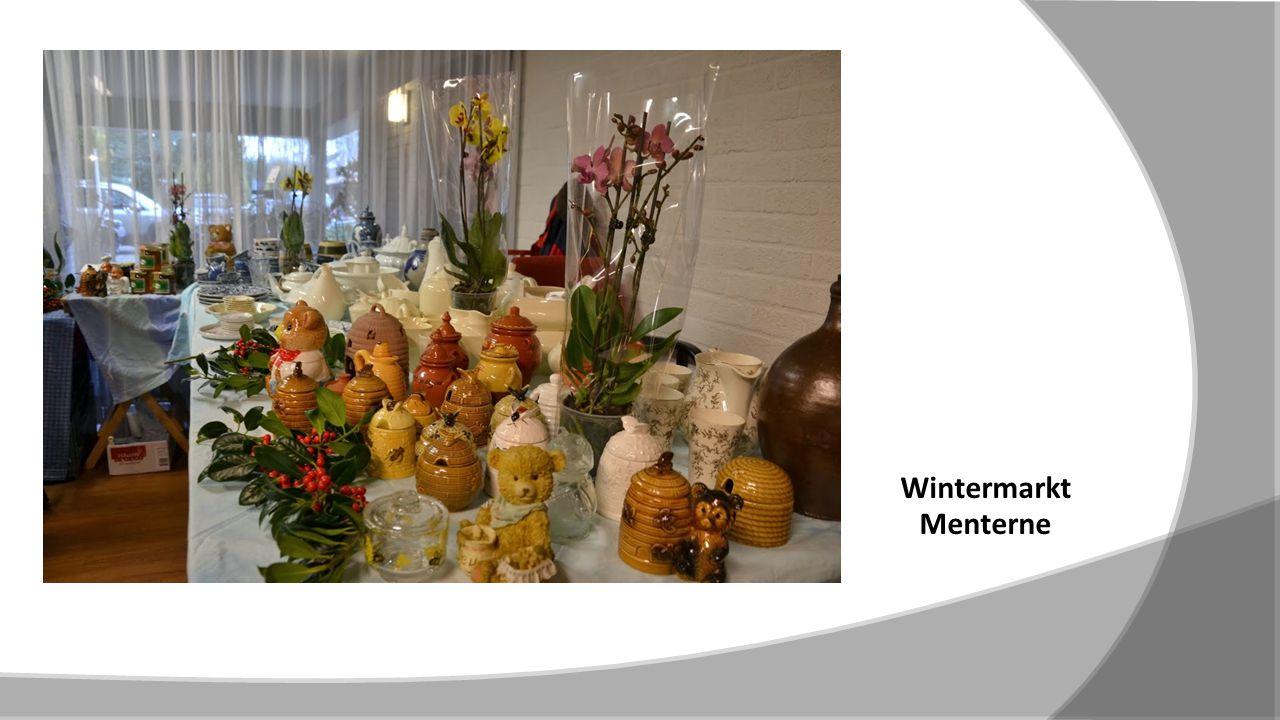 Wintermarkt Menterne