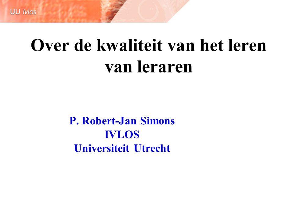2 Overzicht Commissie Dijsselbloem Negativisme in onderwijsdebat Wat nu.