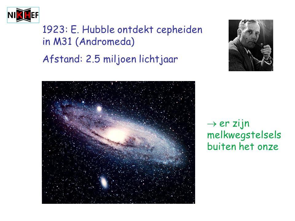 1923: E.