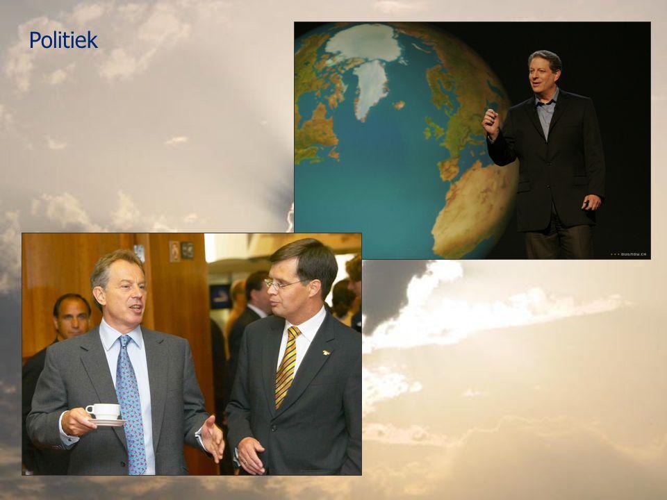 VWL Symposium IJsselmeer of -minder? 30 november 2006