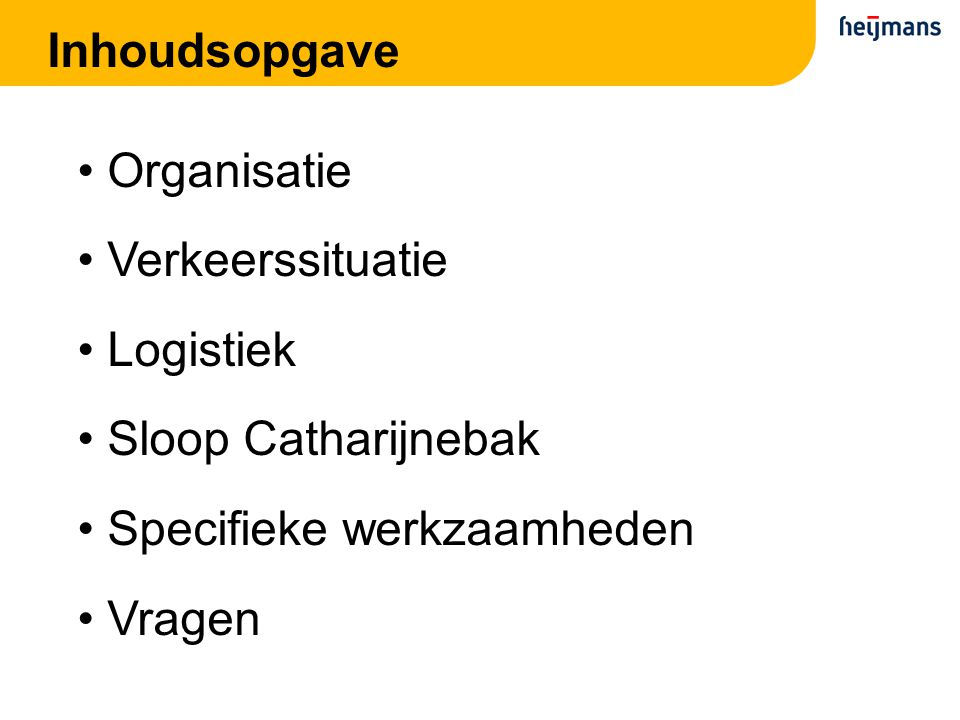 Aan en afvoer Muziekpaleis 21-7-2014 Toegangscontrole J.I.T. afroep Samenwerking Cargohopper
