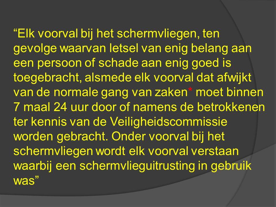 VEILIGHEIDSMANAGERVEILIGHEIDSMANAGER VMSKNVvLVMSKNVvL BELEIDSVERKLARINGBELEIDSVERKLARING PROCEDURES PROCEDURES HULPINSTRUCTEURSHULPINSTRUCTEURS STARTLEIDERSTARTLEIDER LIERMANLIERMAN PILOOTPILOOT SCHOOL VMSSCHOOLNIVEAU VMSSCHOOLNIVEAU INSTRUCTEURSINSTRUCTEURS Brug slaan…..