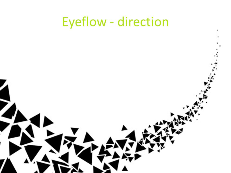 Eyeflow - direction