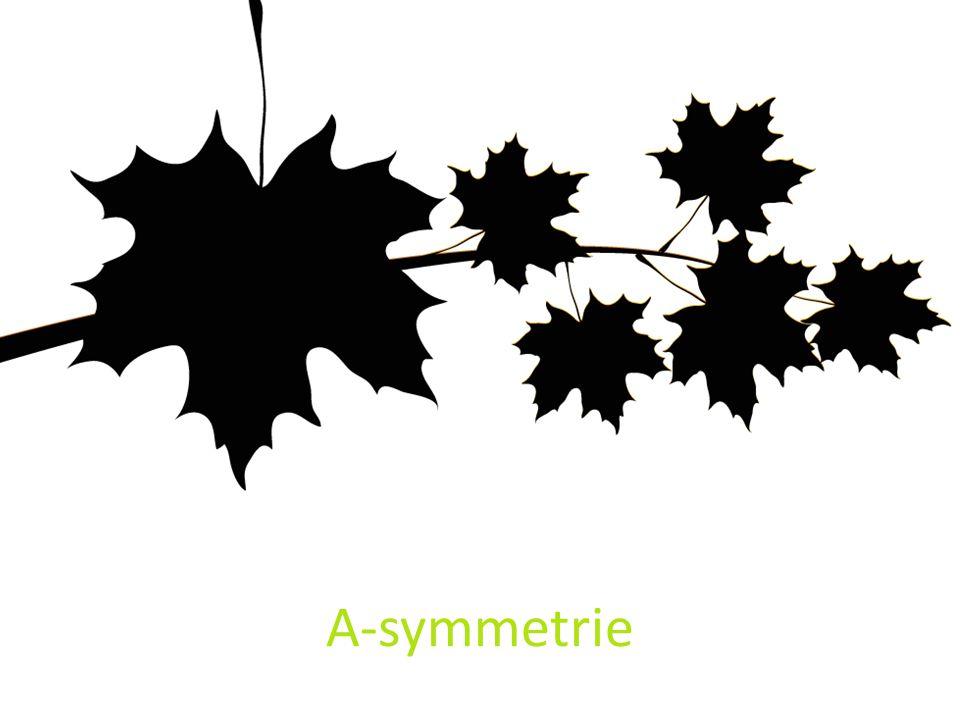 A-symmetrie