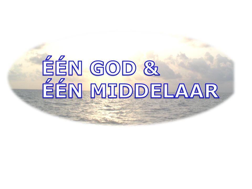 4 Hoor, Israel: de HERE is onze God; de HERE is één.
