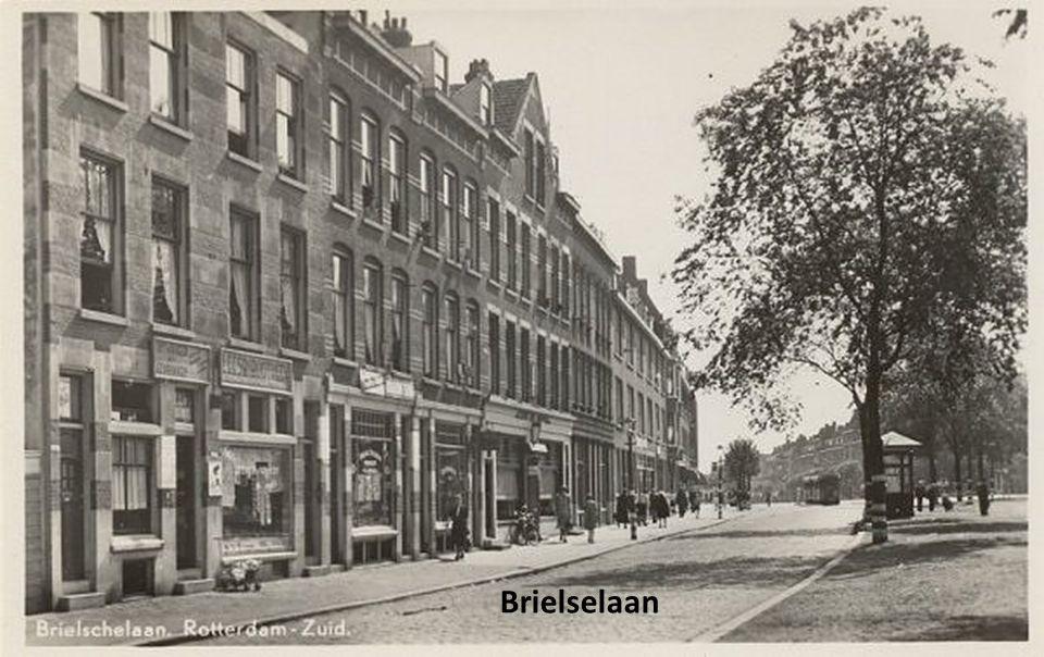 Brielselaan