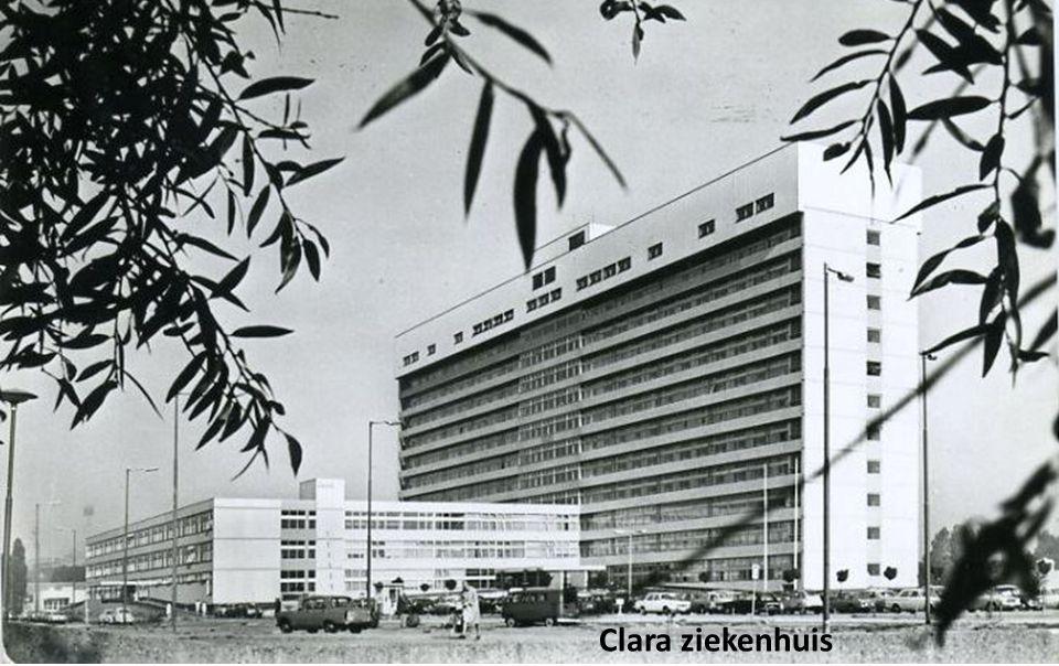 Clara ziekenhuis