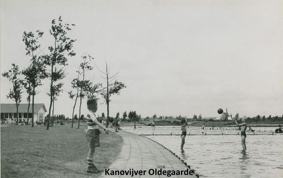 Kanovijver Oldegaarde