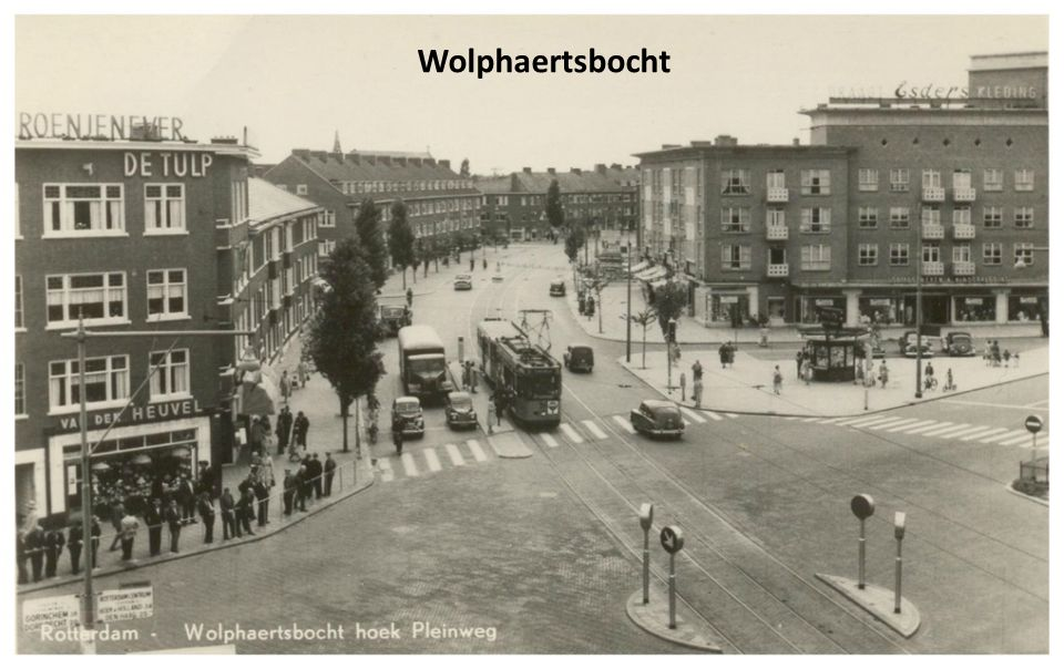 Wolphaertsbocht