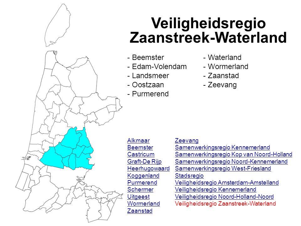 Alkmaar Beemster Castricum Graft-De Rijp Heerhugowaard Koggenland Purmerend Schermer Uitgeest Wormerland Zaanstad - Beemster - Edam-Volendam - Landsme
