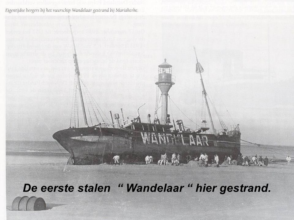 De bemanning van een lichtschip verbleef voor een periode van twee weken aan boord, daarna werden ze afgelost en waren ze twee weken thuis bemanningverblijf De wacht in de brug : 4 uur op, 4 uur af