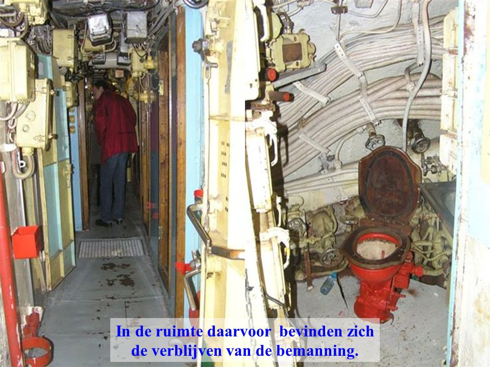 Het schip heeft 3 dieselmotoren van elk 2000 pk.
