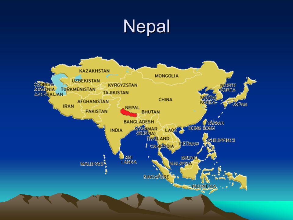 Leven en werken in Nepal