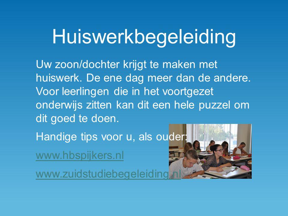 Nieuwsbrief Het Kwadrant brengt regelmatig een nieuwsbrief voor ouders en leerlingen uit.
