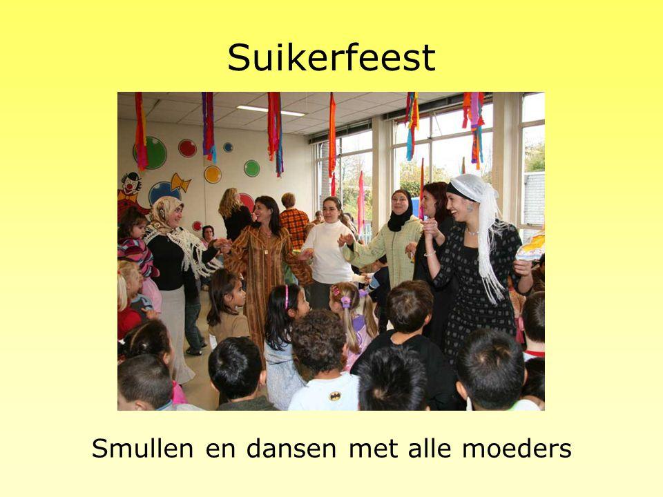 Project Sinterklaas December 2005