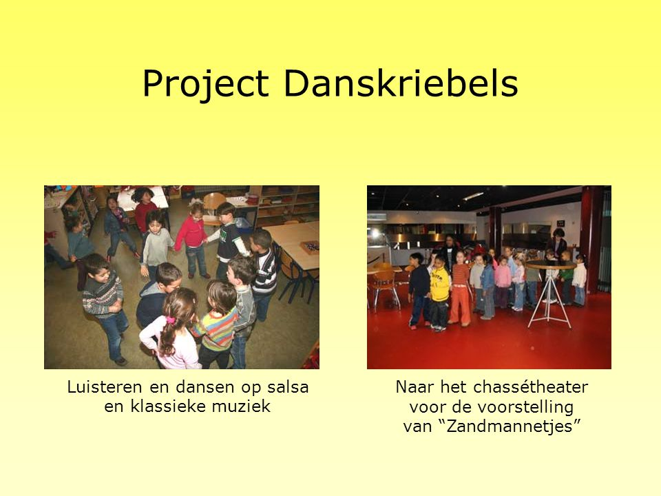 Project Winter Januari 2006