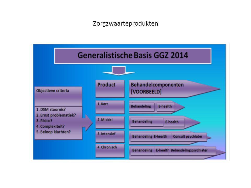 TREFWOORDEN: GGZ beleid minister 2013 PP