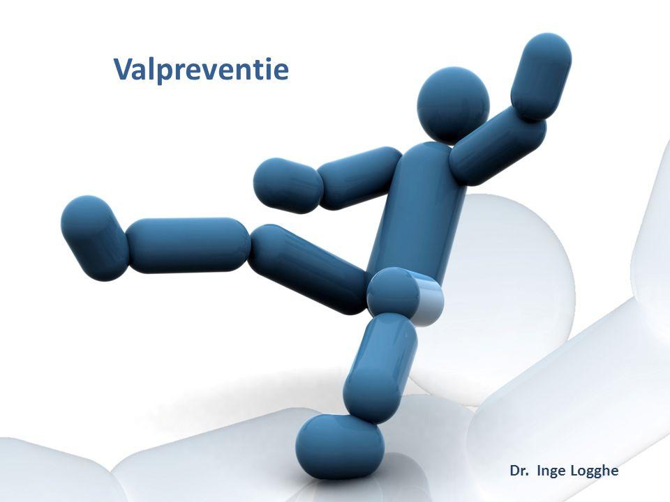 Effectieve valprogramma's Oefentherapie gericht op meerdere systemen (Gillespie et al.