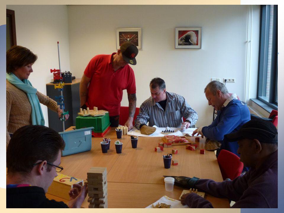 Revalidatiecentrum Blixembosch maakt deel uit van de Libra Zorggroep