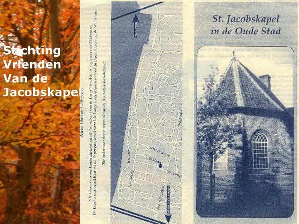 Stichting Vrienden Van de Jacobskapel