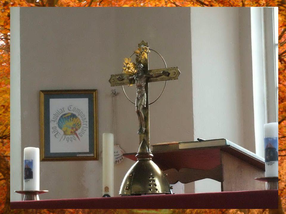 Aan het eind van de 20e eeuw staat de kerkelijke functie weer op de tocht.