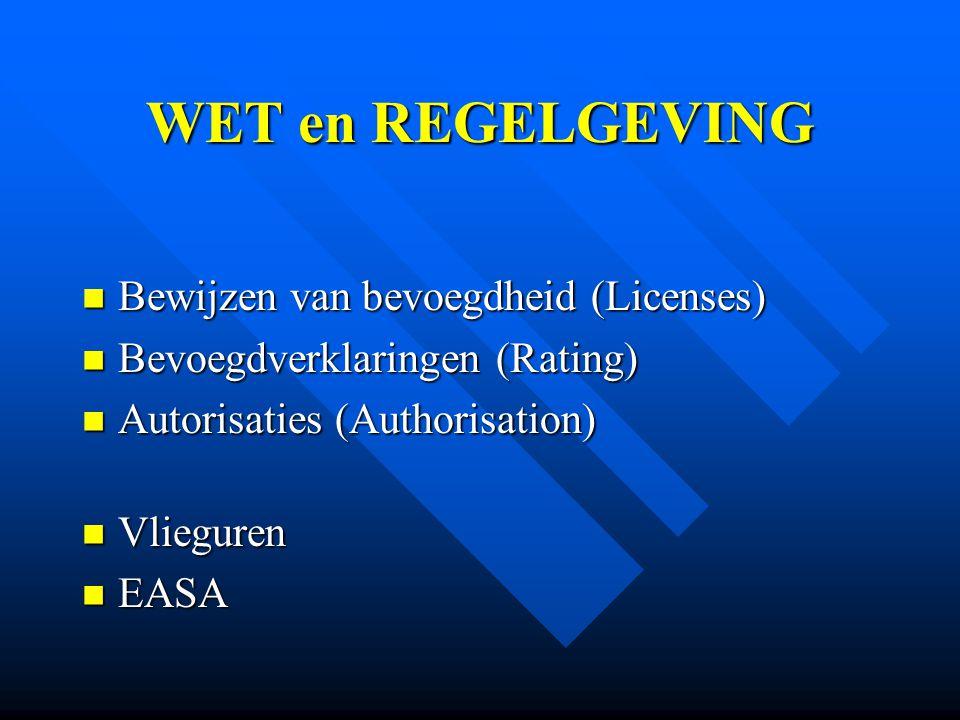 Autorisaties RFIE: Ten minste 500 vlieguren op vliegtuigen Ten minste 500 vlieguren op vliegtuigen Waaronder ten minste 50 vlieguren vliegonderricht voor RFI(A) Waaronder ten minste 50 vlieguren vliegonderricht voor RFI(A) EAAT EAAT Aanvraag indienen bij IVW-DL.