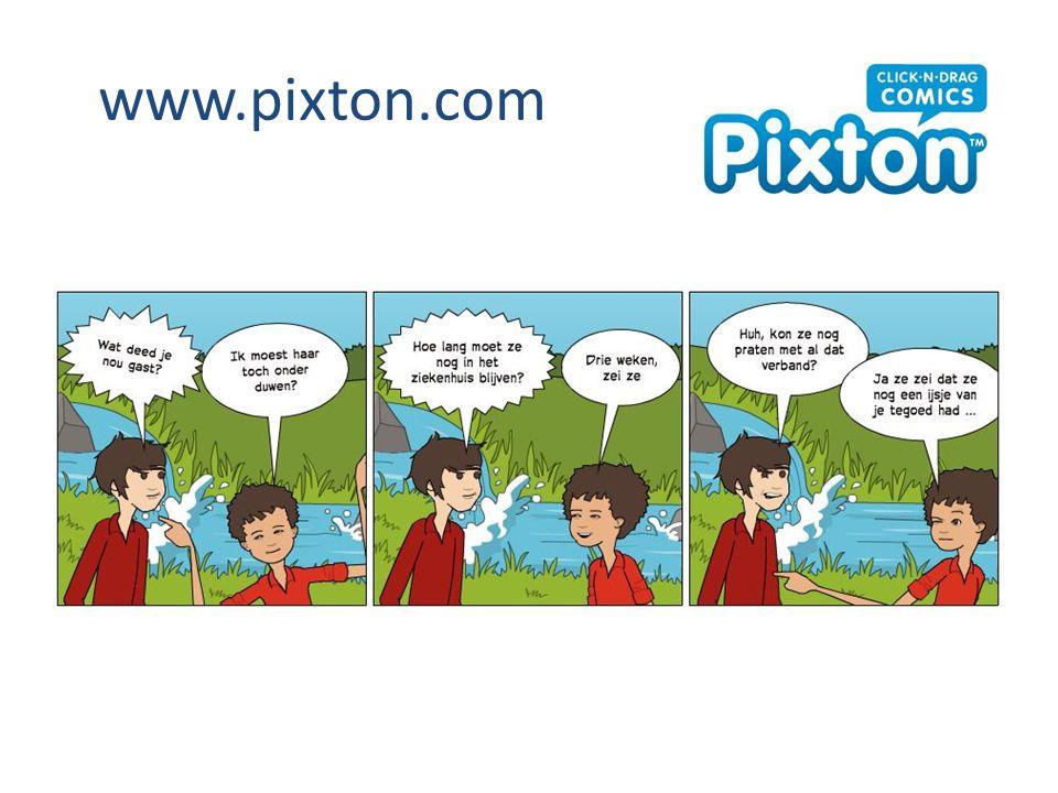 www.pixton.com