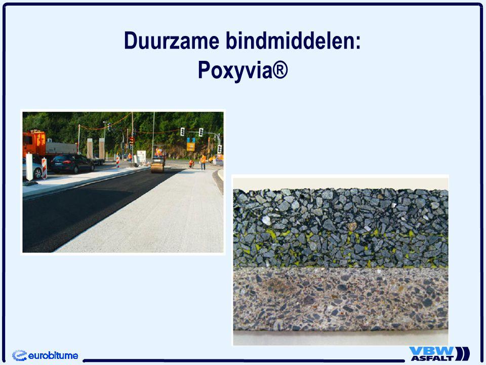Duurzame bindmiddelen: Poxyvia®