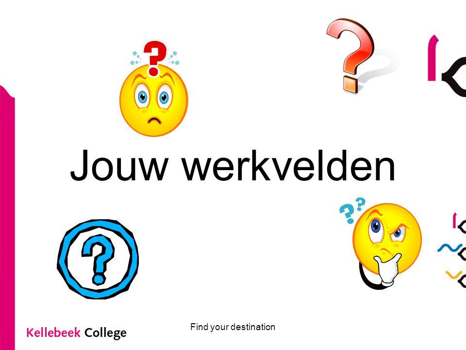 Welke vakken krijg je tijdens je opleiding Cursus (kennis en houding) Training (vaardigheden en houding) Studie Loopbaan Begeleiding Nederlands, rekenen en Burgerschapscompetenties Beroepsinhoudelijke /integrale opdrachten (WABO)