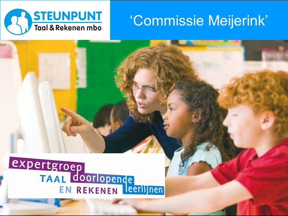 4 'Commissie Meijerink'
