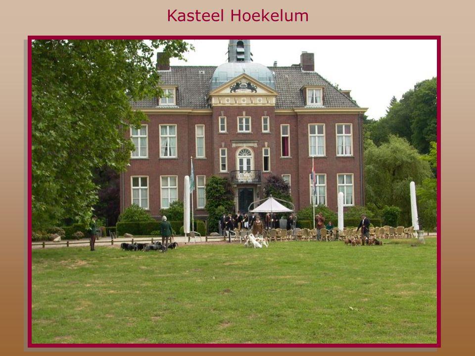 Kasteel Hoekelum