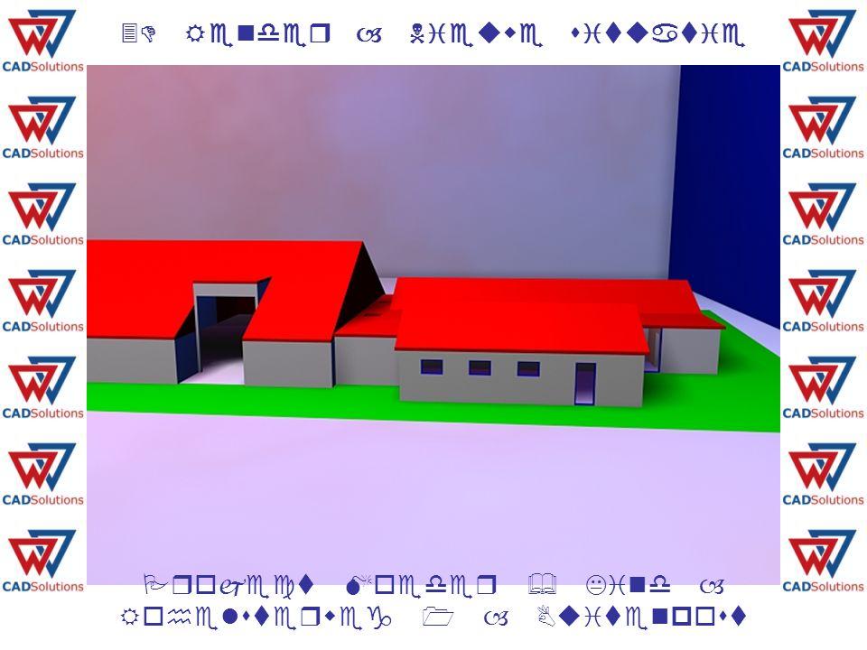 Project Moeder & Kind – Rohelsterweg 1 – Buitenpost 3D Render – Nieuwe situatie Project Moeder & Kind – Rohelsterweg 1 – Buitenpost 3D Render – Nieuwe situatie