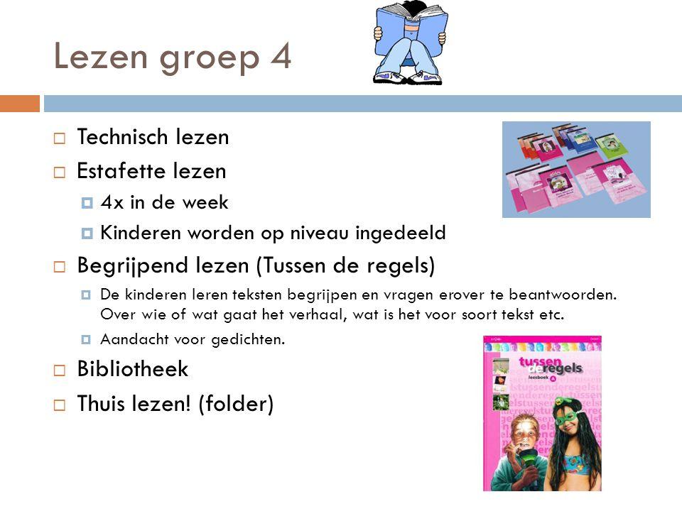 Schrijven groep 3  We werken met de methode Schrijven in de basisschool.