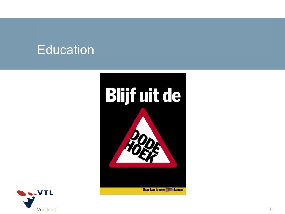 Education Voettekst5
