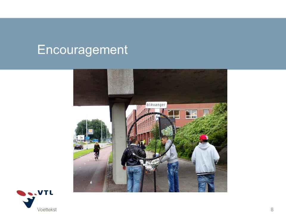 Encouragement Voettekst8